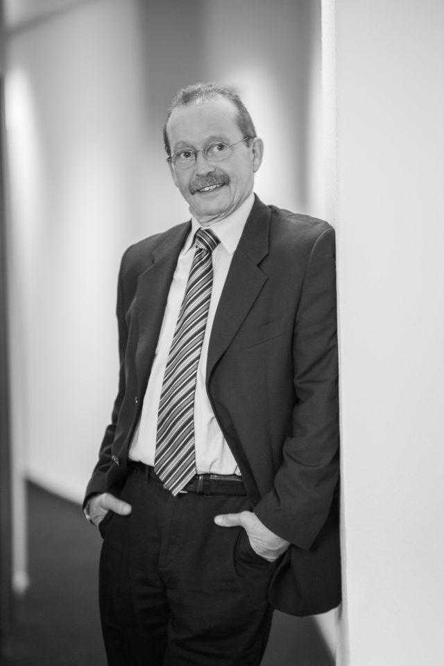 Harald Meseth