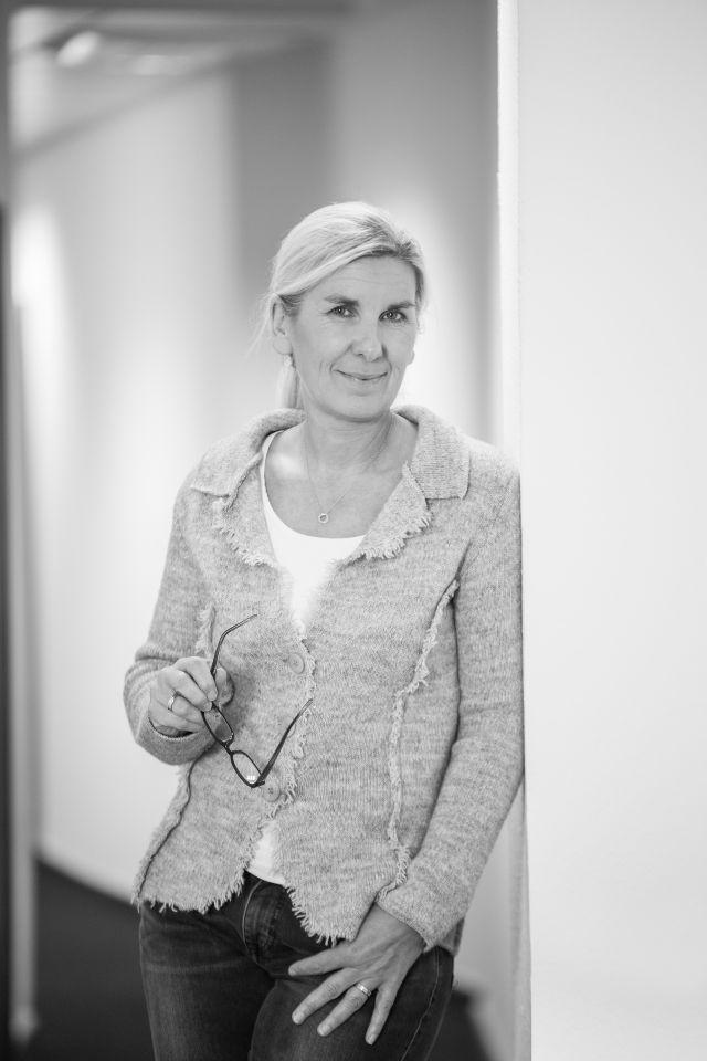 Sabine Klaas